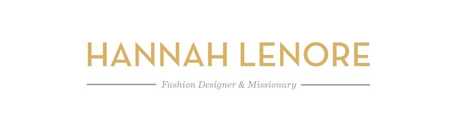 Hannah Lenore