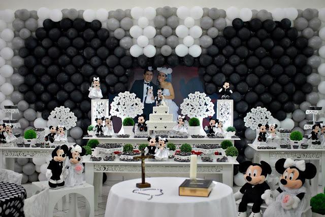 SOCORRO VASCONCELOS Decoraç u00e3o de Casamento com Balões -> Decoração Balões Casamento