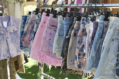 SHORTS JEANS 2013