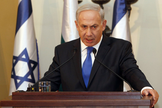 3 Reasons the US and Israel are Lying About Iran Netanyahu