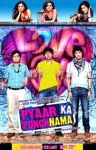 Pyaar Ka Punchnama 2011 Hindi Movie Watch Online