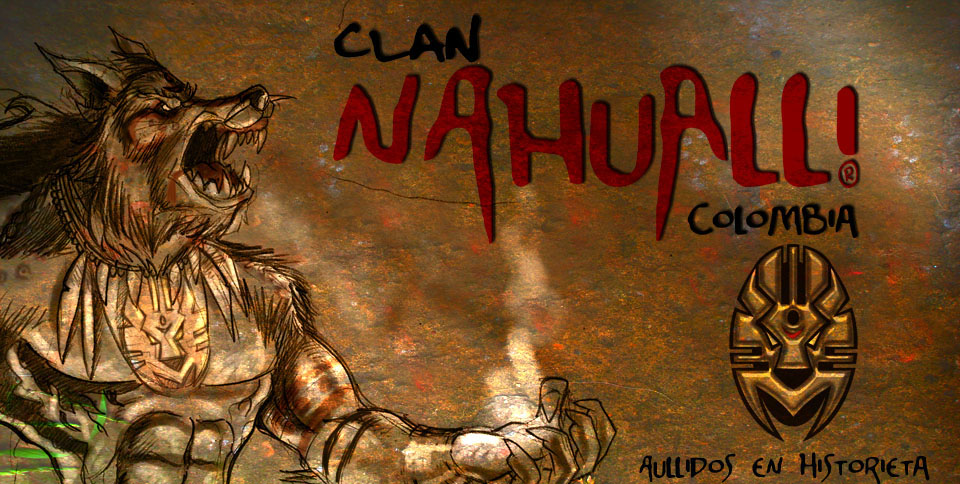 CLAN NAHUALLI