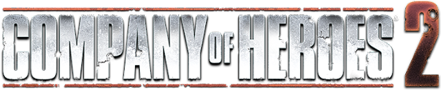 Company Of Heroes 2 PC Cover