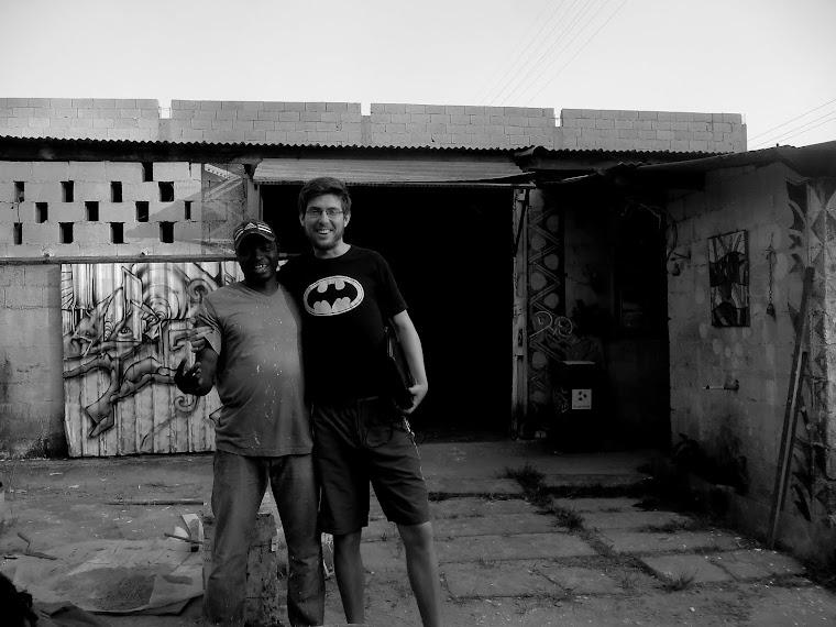 CA -batman- sao paulo-SP / BRASIL