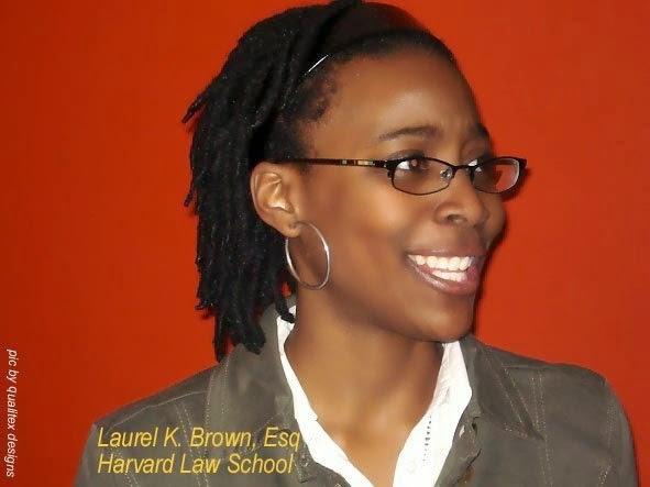 Laurel Brown