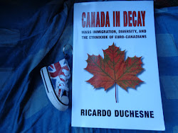 """Best-seller """"Canada in Decay"""" - click pic"""