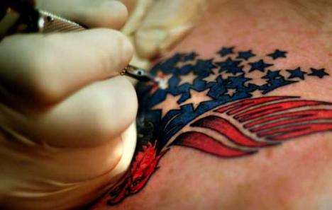AMET LIWAT: Texas Tattoos Designs