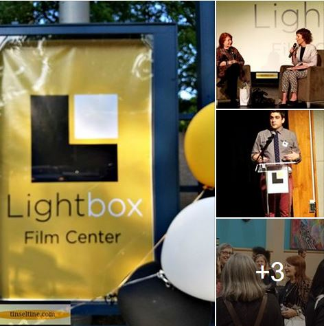 Lightbox Film Center Lauch