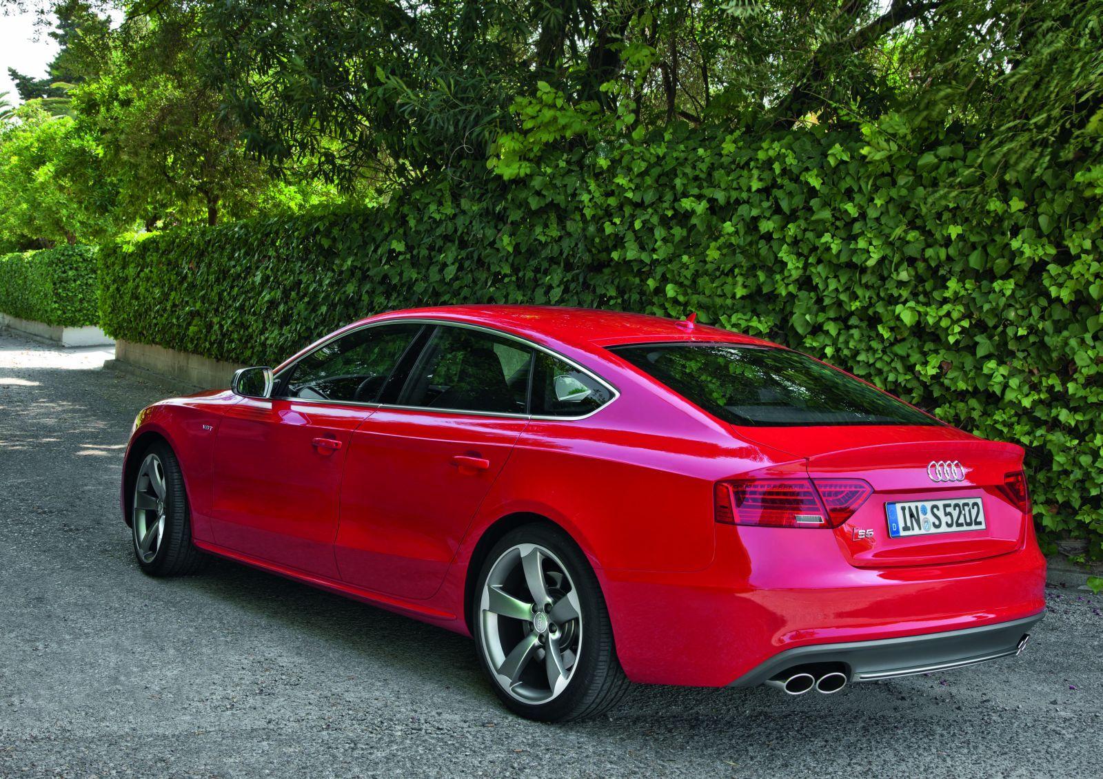 Audi S5 2012 Con Un Tuning Econ Mico Coches De J Venes - illinois ...