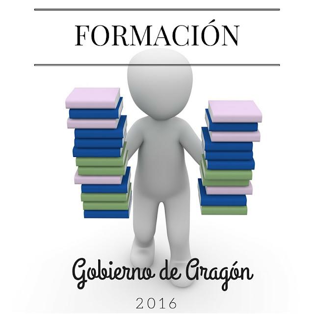 Formación Gobierno de Aragón