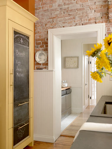 Brooksberry Inspirations Historic Frenchtown House