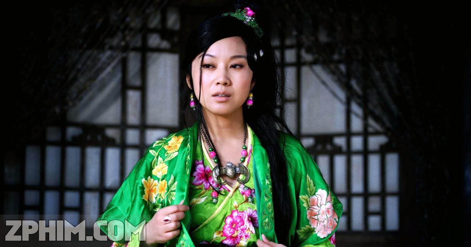 Ảnh trong phim Tam Thương Phách Án Kinh Kỳ - A Simple Noodle Story 2