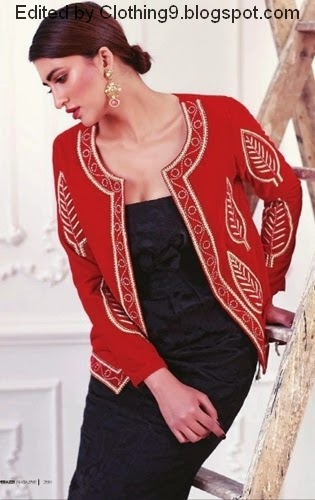 designer Jackets Styles for winter