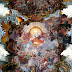 Famous Ceiling painting by Christoph Thomas Scheffler