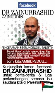 Laman FB Dr Zain