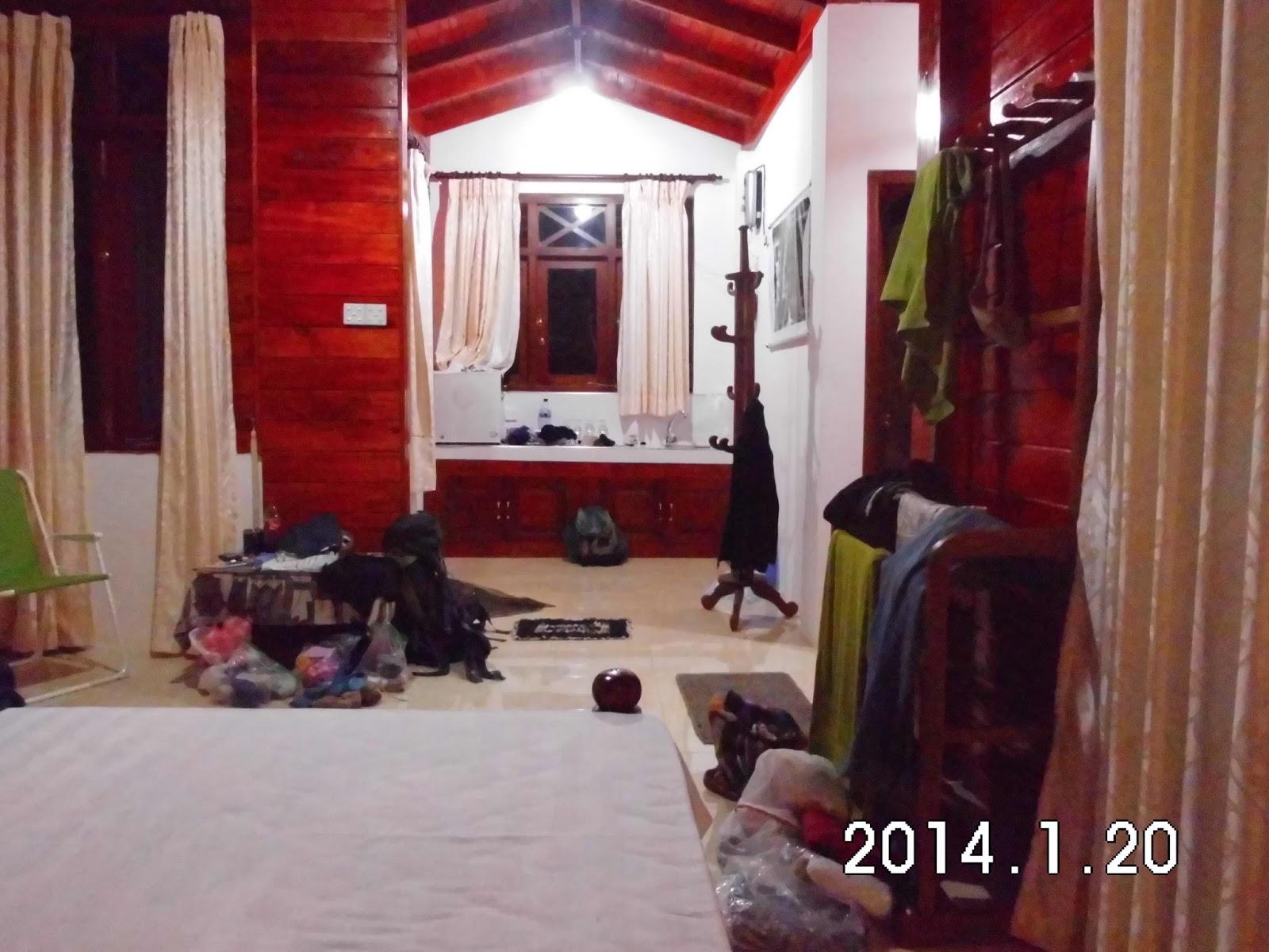Sinharaja Regenwald Wanderung | Nepal Indien Sri Lanka