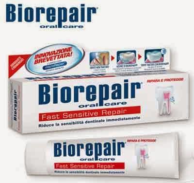 dentifricio Biorepair