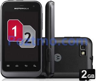 harga - spesifikasi hp Android Motorola Defy Mini XT321