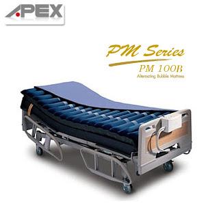 APEX PM100B