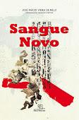 SANGUE NOVO - 21 poetas baianos do século XXI