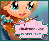 Designer for Alicia Bel