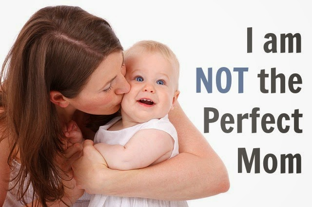 Mom's quote: