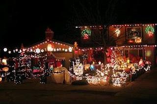 Cómo Decorar el Jardín en Navidad