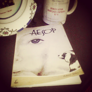 Cerita Fabel Aesop