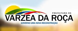 Prefeitura de Várzea da Roça-BA