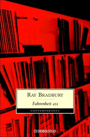 the influence of reading books in fahrenheit In fahrenheit 451, owning and reading books is  bradbury is commenting on the negative influence of technological development in this world and the destructive.