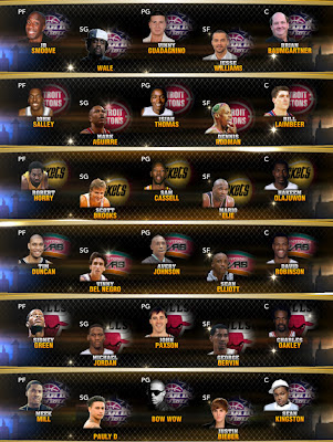 NBA 2K13 Missing Portraits Patch Mod XBOX 360 PC PS3