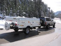 Mello Mikes Truck Camper Adventures  RV Debate  Best RV for