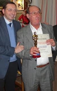 Oscar Acr P. Salvatore  2008