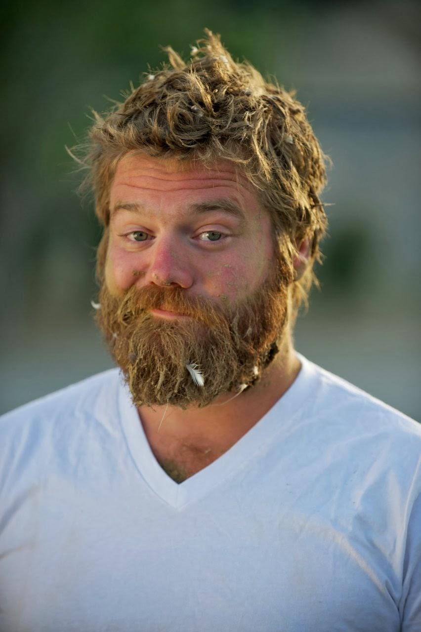 Ryan Dunn Beard Styles 03