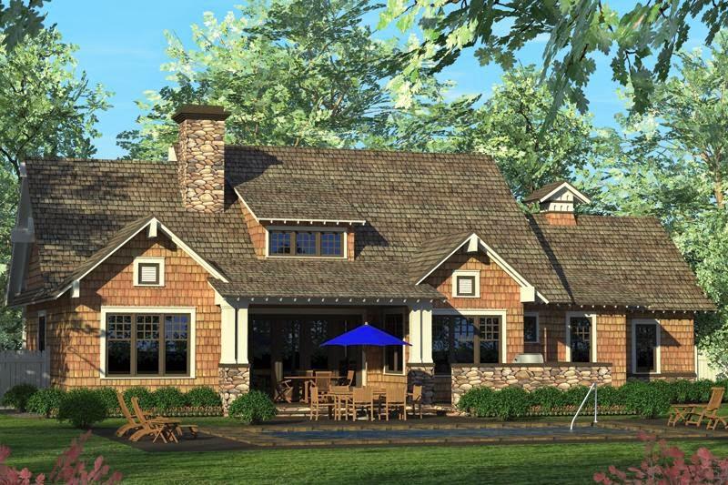 Planos de casas planos de casas normales for Casas modernas normales