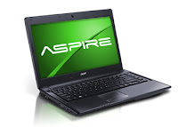 Acer Aspire 4755G laptop