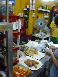 fried chicken, #032eatdrink, food, cebu street food