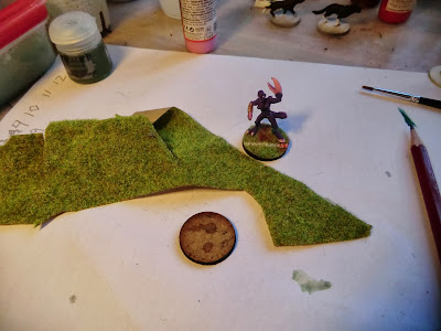 Blood, Bowl, Easy, bases, how to, Games, Workshop