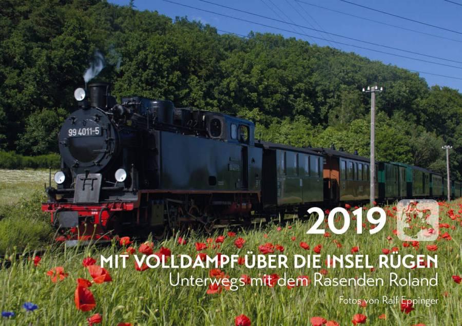 Rügen Roland Kalender 2019