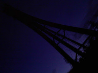 night antenna
