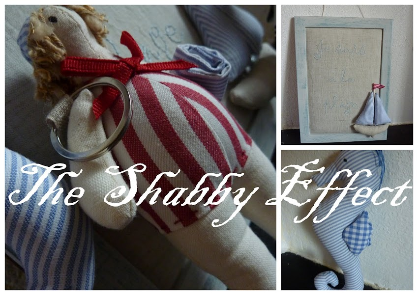 The Shabby Effect
