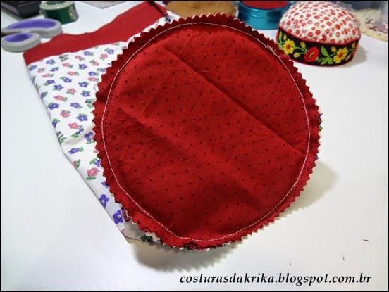 bolsa ecológica com cd