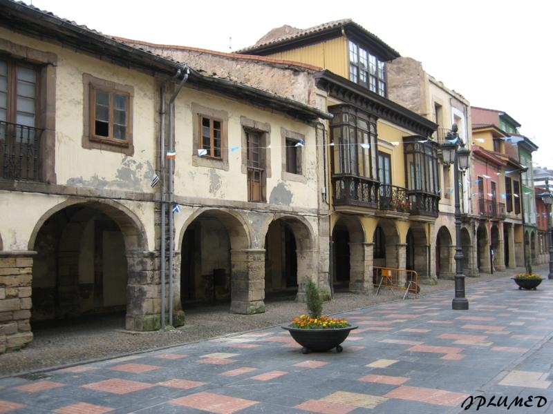 Avil s asturias pueblos y lugares con encanto - Casas con encanto asturias ...