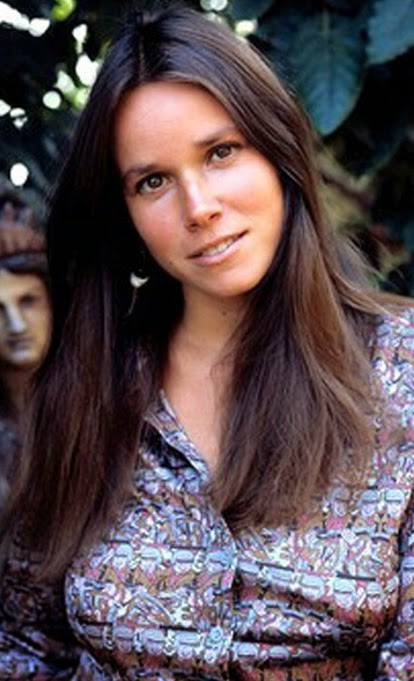 My Romance With Movies Barbara Hershey
