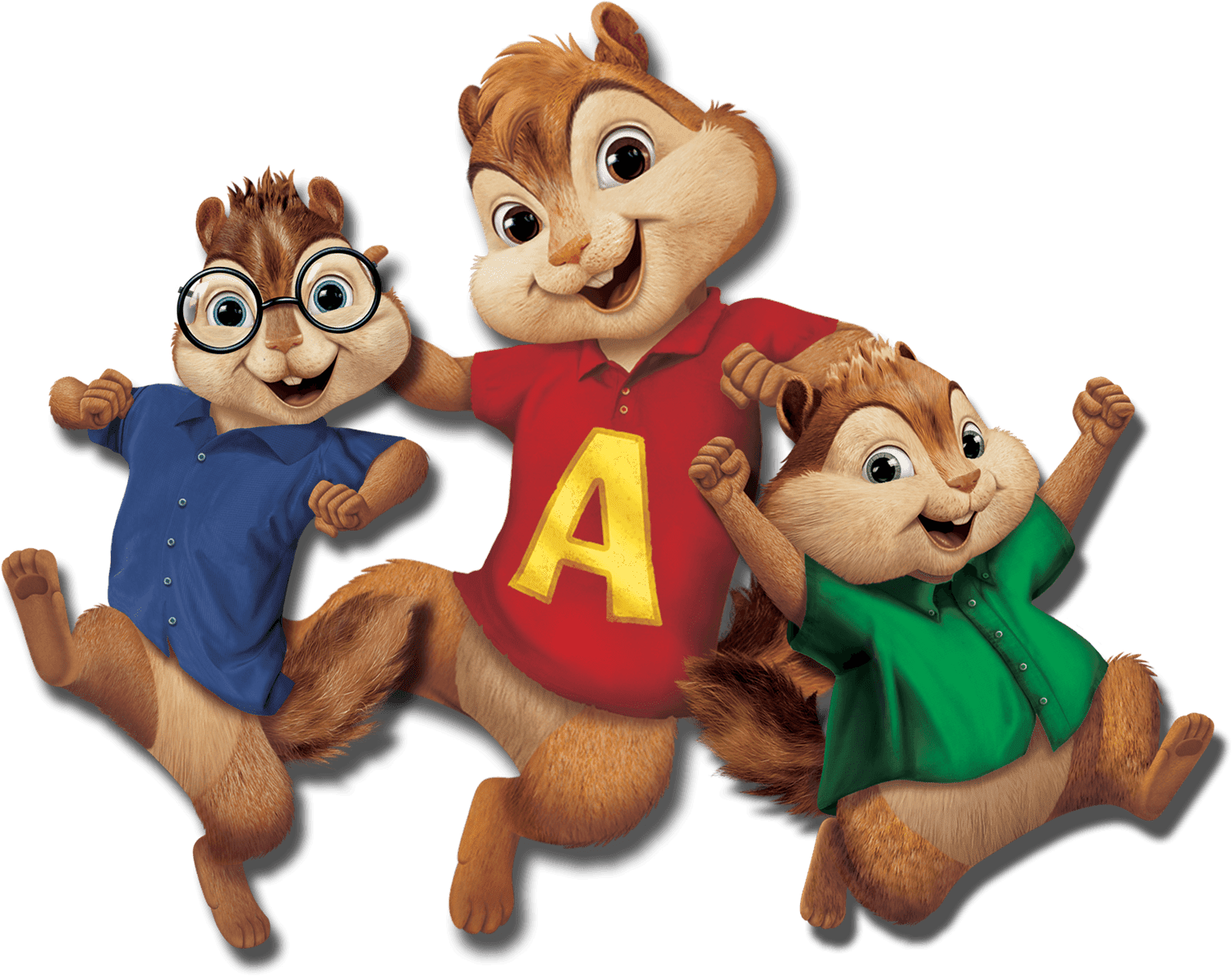 alvin and the chipmunks-#24