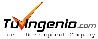 Tu Ingenio.com - Ideas Development Company