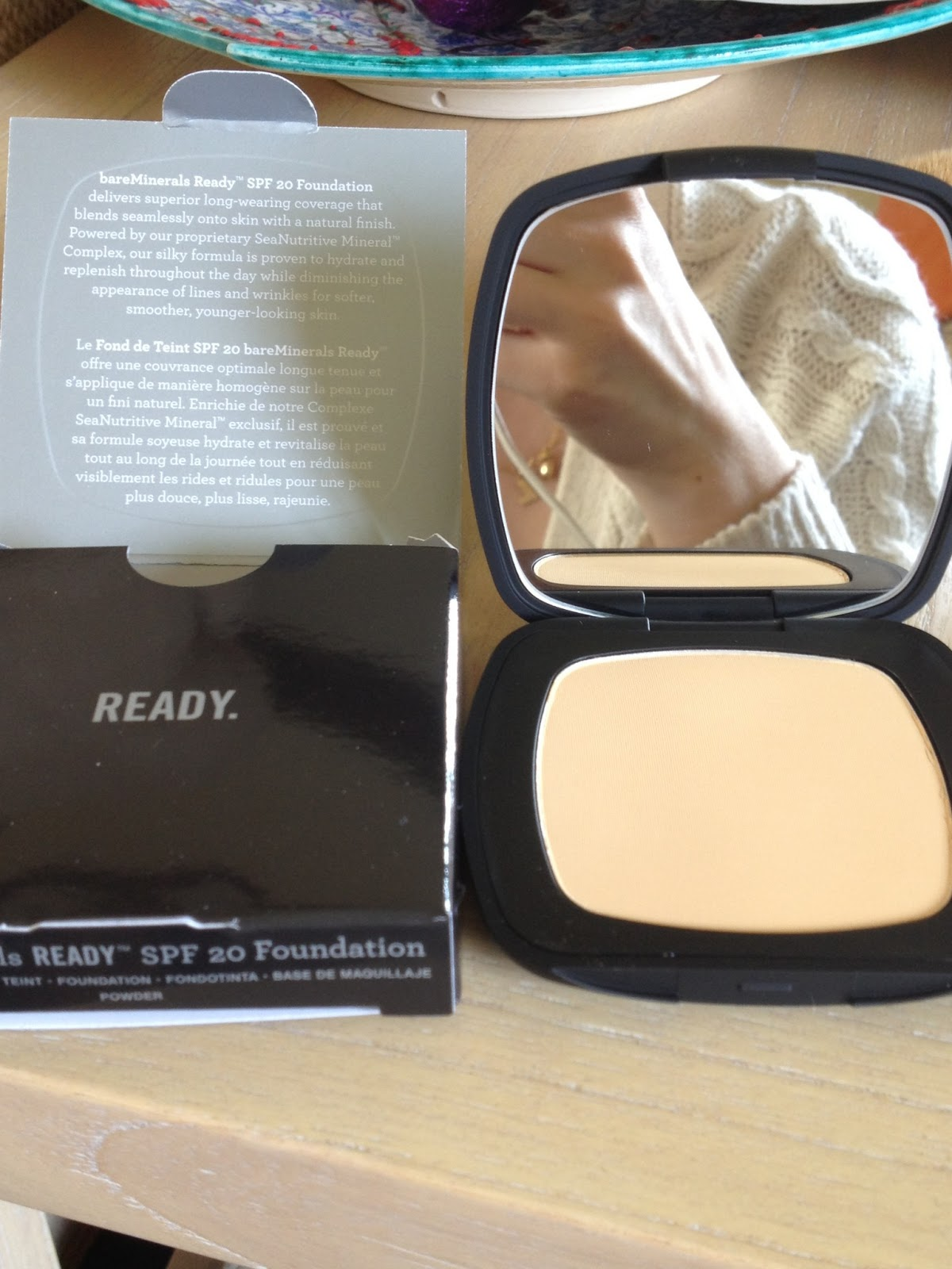 how to get fuller coverage foundation