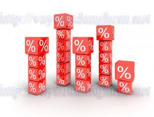 Vay thế chấp mua nhà lãi suất của ngân hàng nào đang thấp nhất?