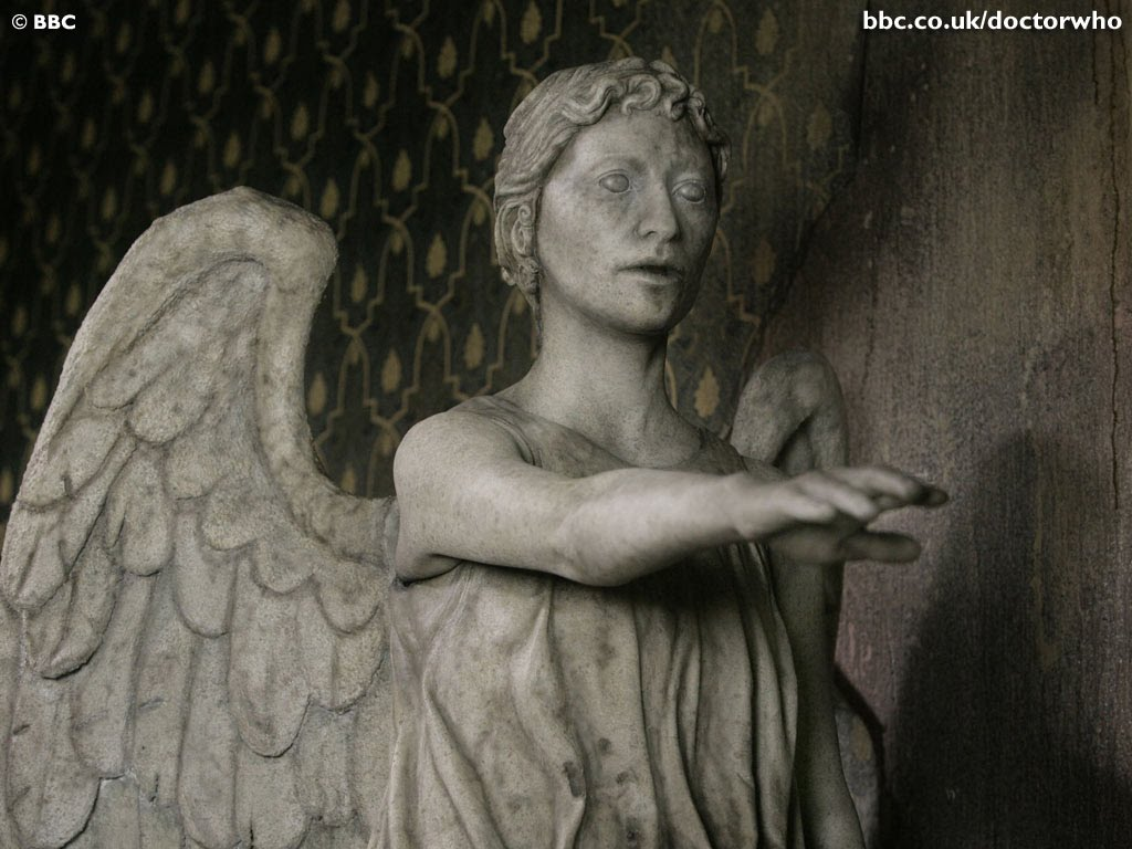 MadmanWithABox  Dont blink  blink and youre dead