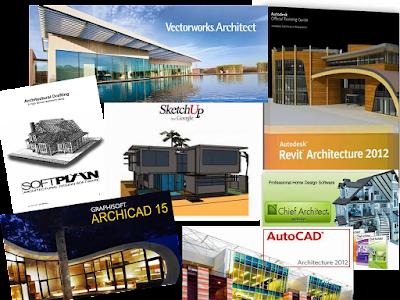 model rumah minimalis 2 lantai software